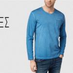 Ανδρικά ρούχα: 5 λόγοι για να αγοράσεις online
