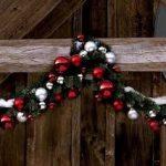 Χριστουγεννιάτικα στολίδια εξωτερικού χώρου: βήμα βήμα ο στολισμός του κήπου σας