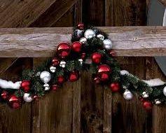 χριστουγεννιατικα στολιδια εξωτερικου χωρο