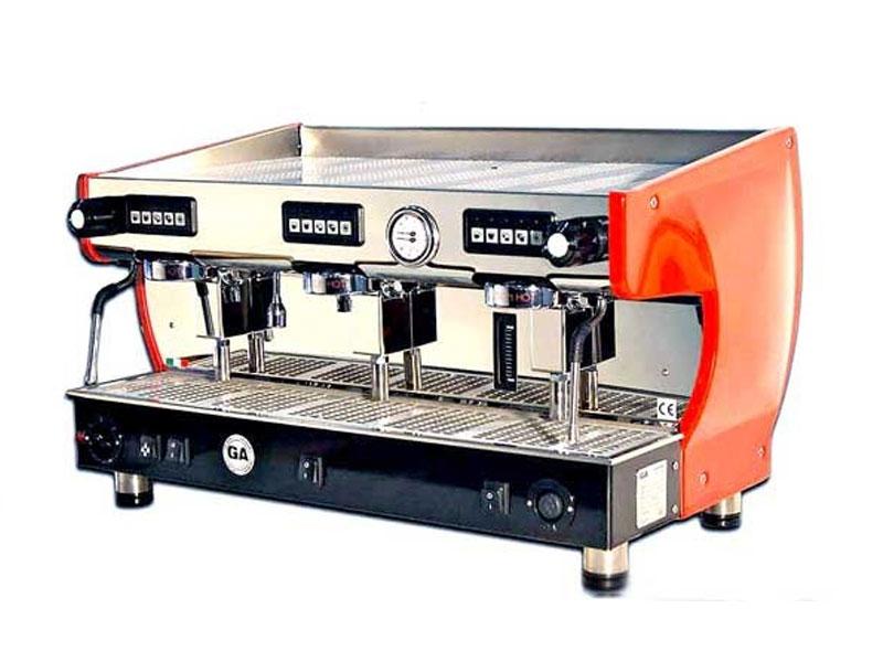 επαγγελματικη μηχανη καφε espresso