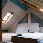 Ανακαίνιση σπιτιού: Τι χρειάζεται για την κατασκευή σοφίτας