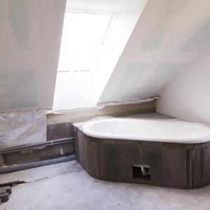 New Bath Renovated
