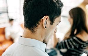ακουστικα βαρηκοιας συνηθεια