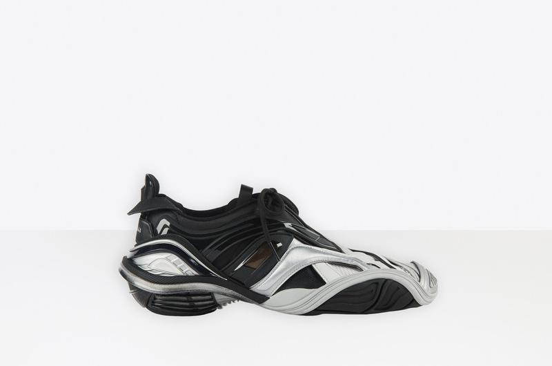 balenciaga Tyrex παπούτσι