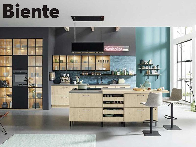 ανοιχτα χρωματα επιπλα κουζινας